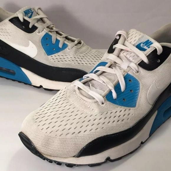 Nike Air Max 90 EM Laser Blue Infrared Size 12
